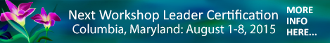 Heal Your Life Workshop Leader Training - Maryland, August 2015