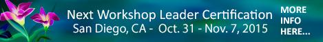 Heal Your Life Workshop Leader Training - San Diego, Oct 31-Nov 7, 2015