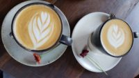 Lattes Made With Love