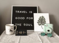 Affirmations for Travel Adventures